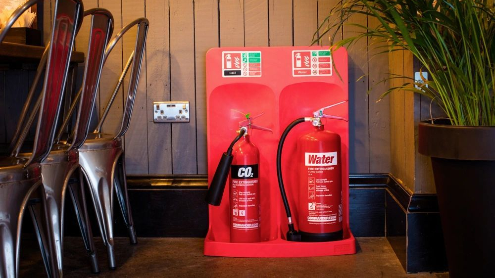Fire Protection Services – Meekol – Smart Homes, Property